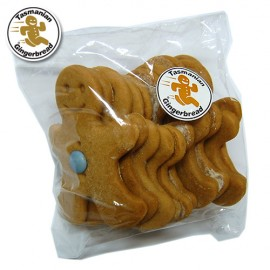 Gingerbread Man - Bulk Pack