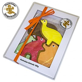 Australian Animals - Gift Box (GF)