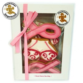 Breast Cancer - Gift Box