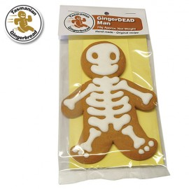 GingerDEAD Man (GF)