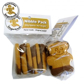 Nibble Pack - Choc Dipped
