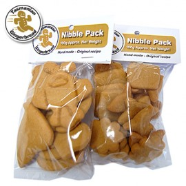 Nibble Pack - Plain Mixed Shapes