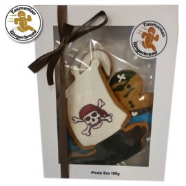 Pirate - Gift Box (GF)