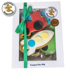 Transport - Gift Box