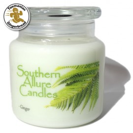 Candle - Ginger 550ml