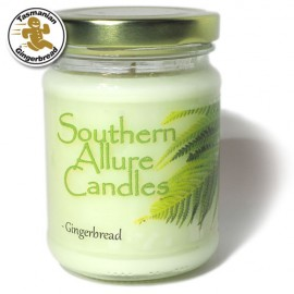 Candle - Gingerbread 250ml