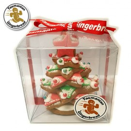 Christmas Tree 3D mini - Gift Box